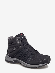 Impulse Mid II GTX W - hiking/walking shoes - black