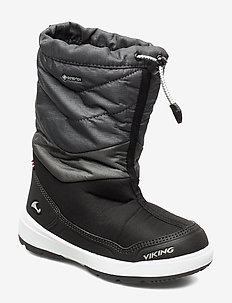 Halden GTX - BLACK/CHARCOAL