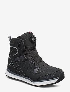 Espo Boa GTX - vinter boots - black/charcoal