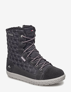 Zip II GTX - BLACK