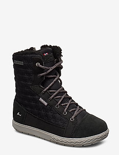 Zip II GTX - BLACK/BLACK