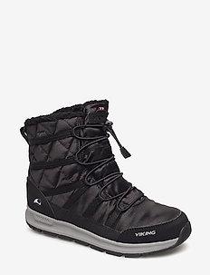Flinga Jr. GTX - BLACK