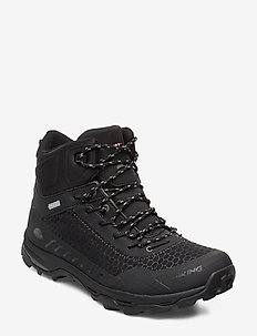 Rask Warm GTX M - BLACK/CHARCOAL