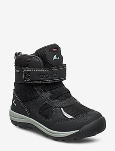 Hamar Kids II GTX - BLACK/CHARCOAL