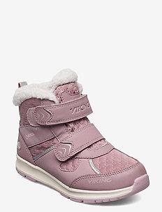 Sophie R GTX - buty zimowe - dusty pink