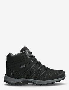 Day Mid GTX M - buty na wędrówki - black