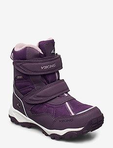 Beito GTX - bottes - purple