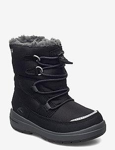 Haslum GTX - buty zimowe - black
