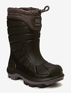 EXTREME - boots - black/grey