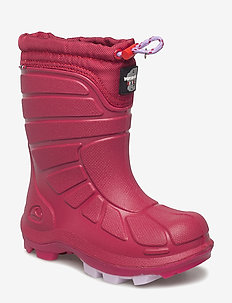 EXTREME - boots - cerise/pink