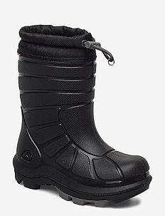 Extreme 2,0 - bottes en chaouthouc - black/charcoal