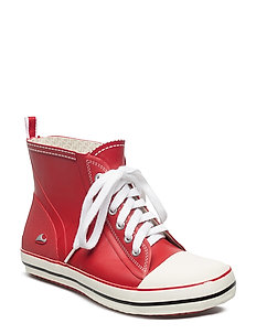 Regn - RED/WHITE