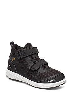 Veme Mid GTX - sneakers - black/charcoal