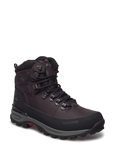 Gaupe Leather GTX - BROWN/BLACK