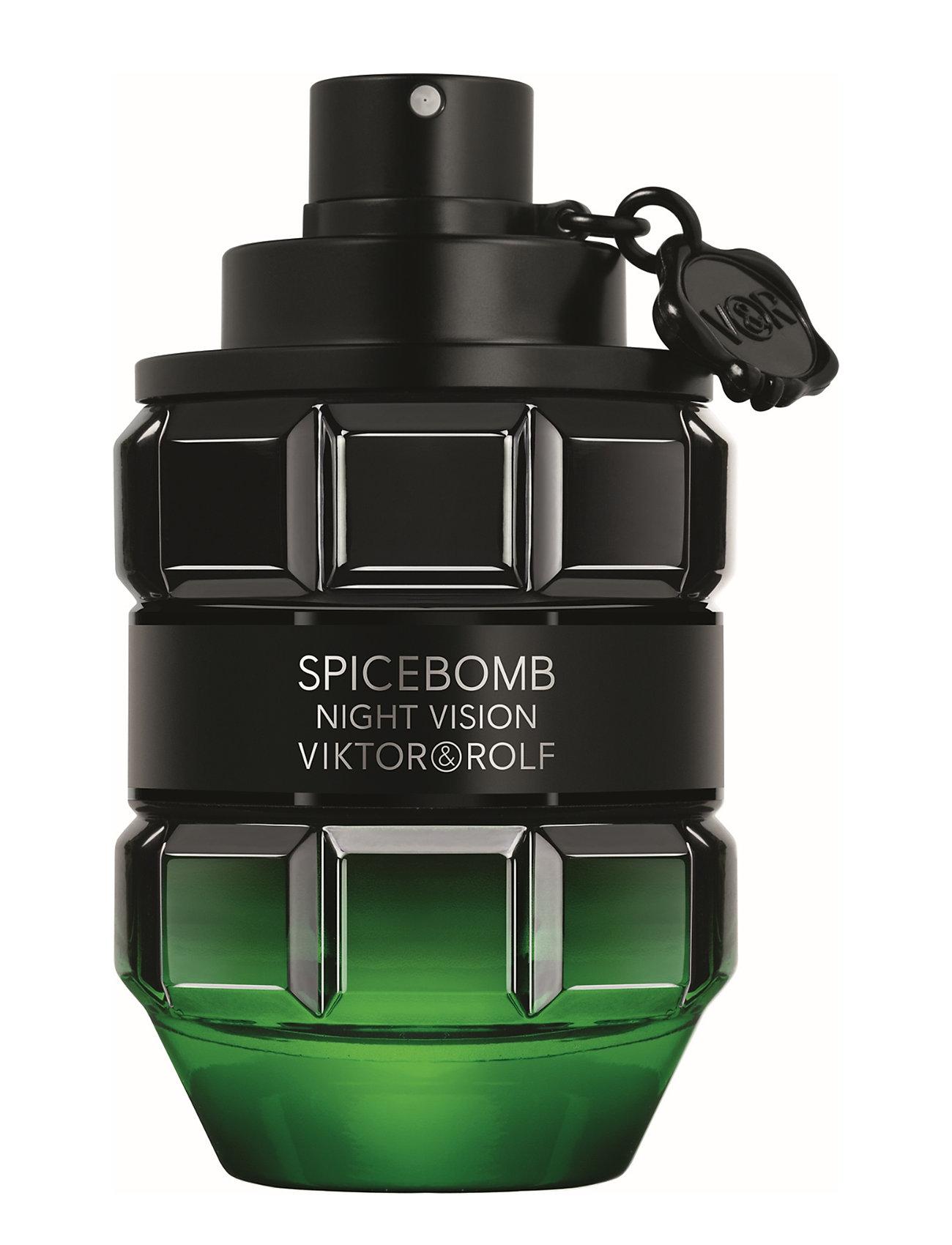 Viktor & Rolf Spicebomb Night Vision Edt 90 ml - CLEAR