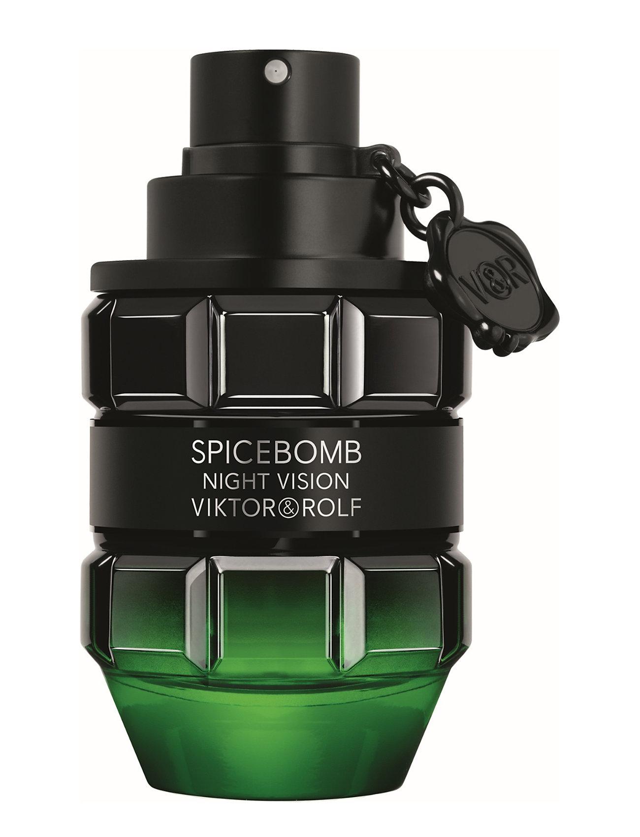 Viktor & Rolf Spicebomb Night Vision Edt 50 ml - CLEAR