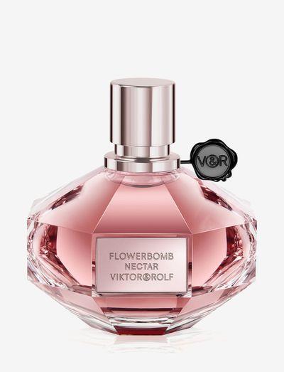 Flowerbomb Nectar Eau de Parfum 50 ml - parfyme - clear