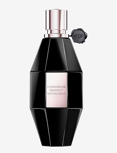 Flowerbomb Midnight EDP 100ml - parfyme - no color
