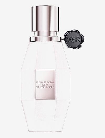 Flowerbomb Dew Eau de Parfum - parfyme - clear