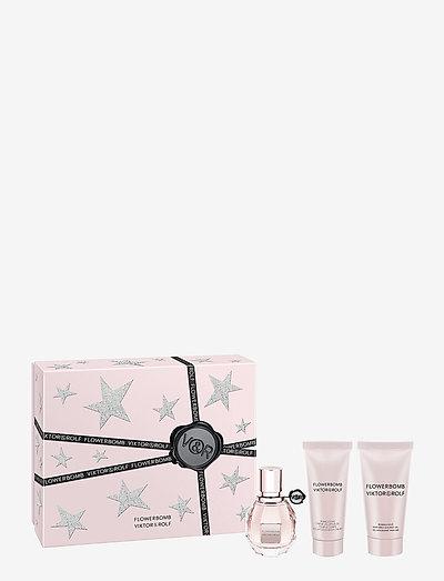 Flowerbomb Eau de Parfum Giftbox - parfymset - no colour