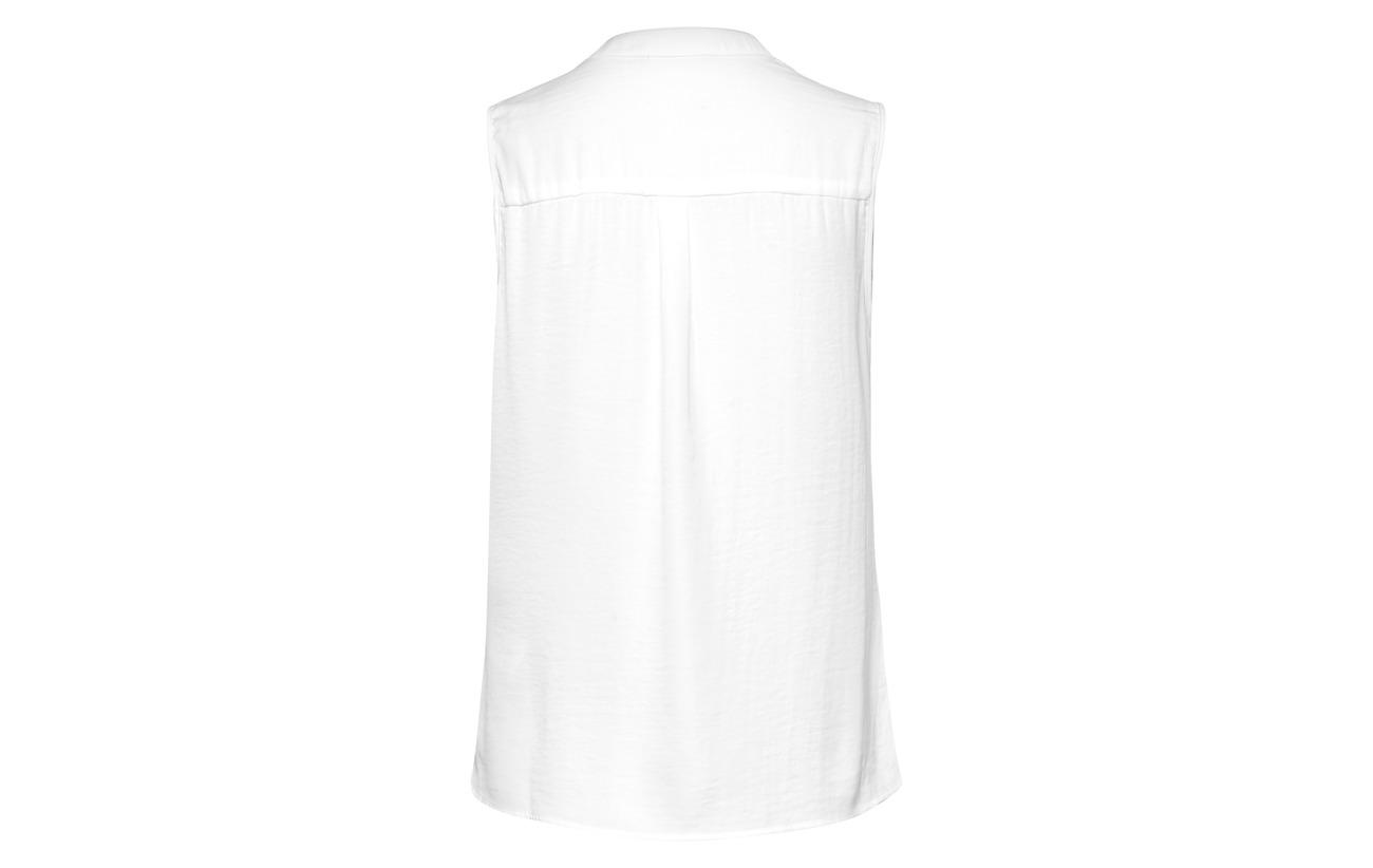 Pocket Polyester Vila Top S 100 Rose l Smoke Noos Vimelli wwgzqt