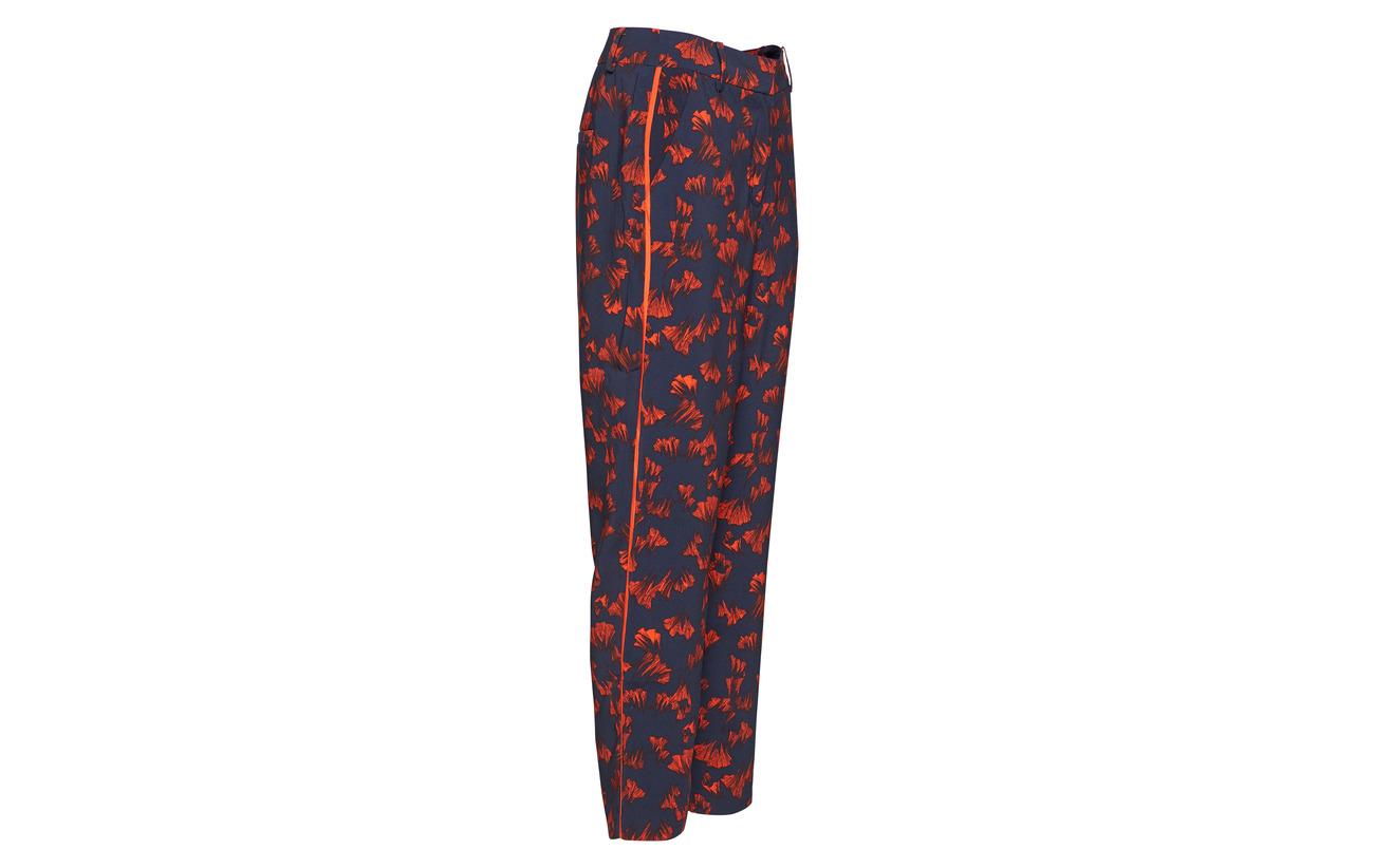 Elastane Pant Navy Rw Blazer Polyester 2 Vila Fanly 7 8 Vinahla 98 PXTxFqU4