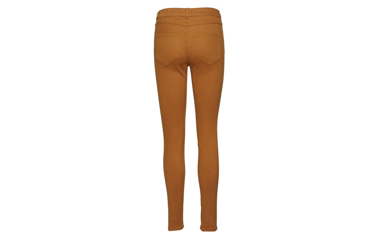 Vila 29 P L32 Vicommit 5 1 Jute Coton Elastane 35 Polyester Spice Cathay BAgAqcW