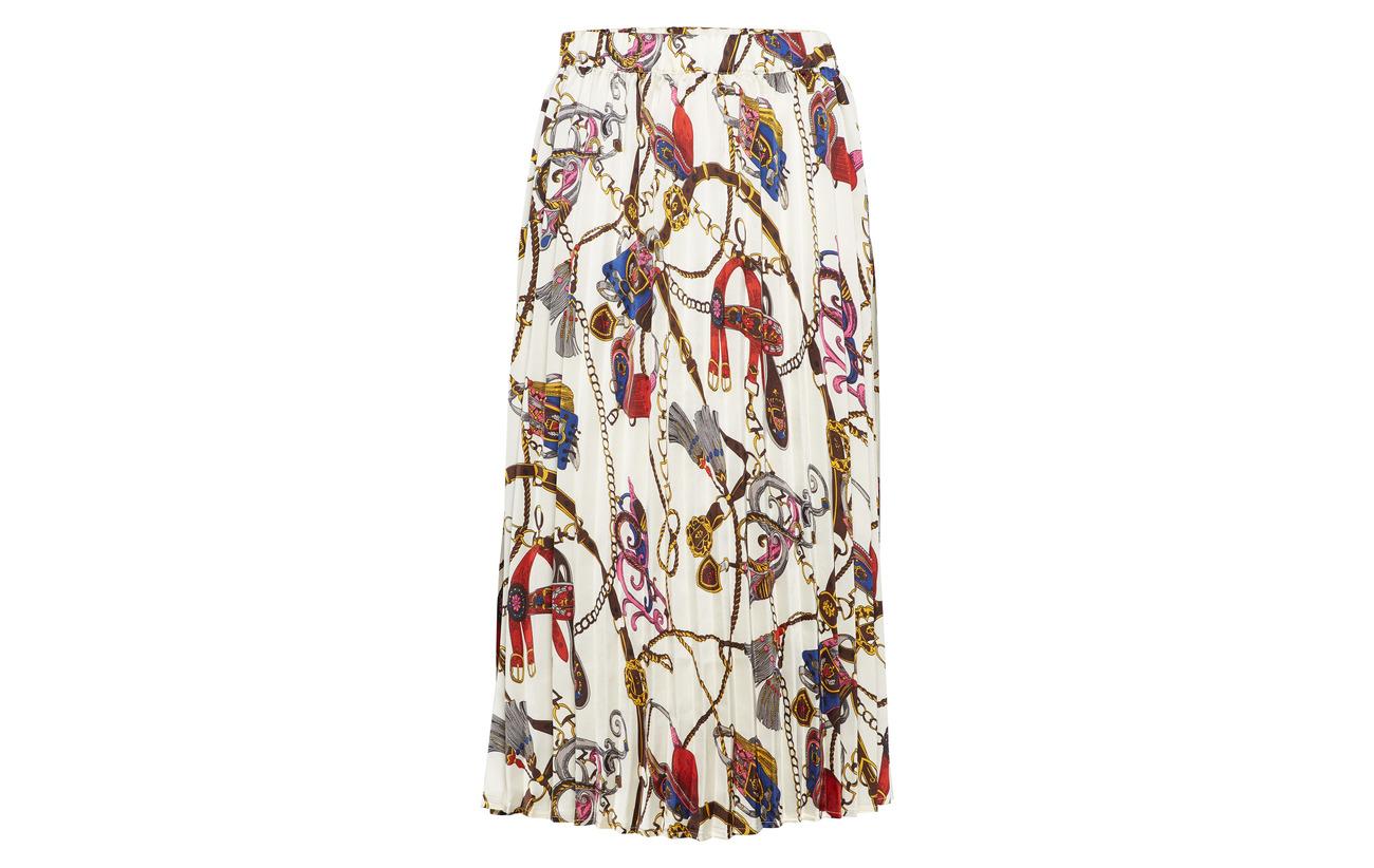 Skirt Dancer Plisse rx Visanka Polyester 100 Vila Cloud 5wEqXCZWx