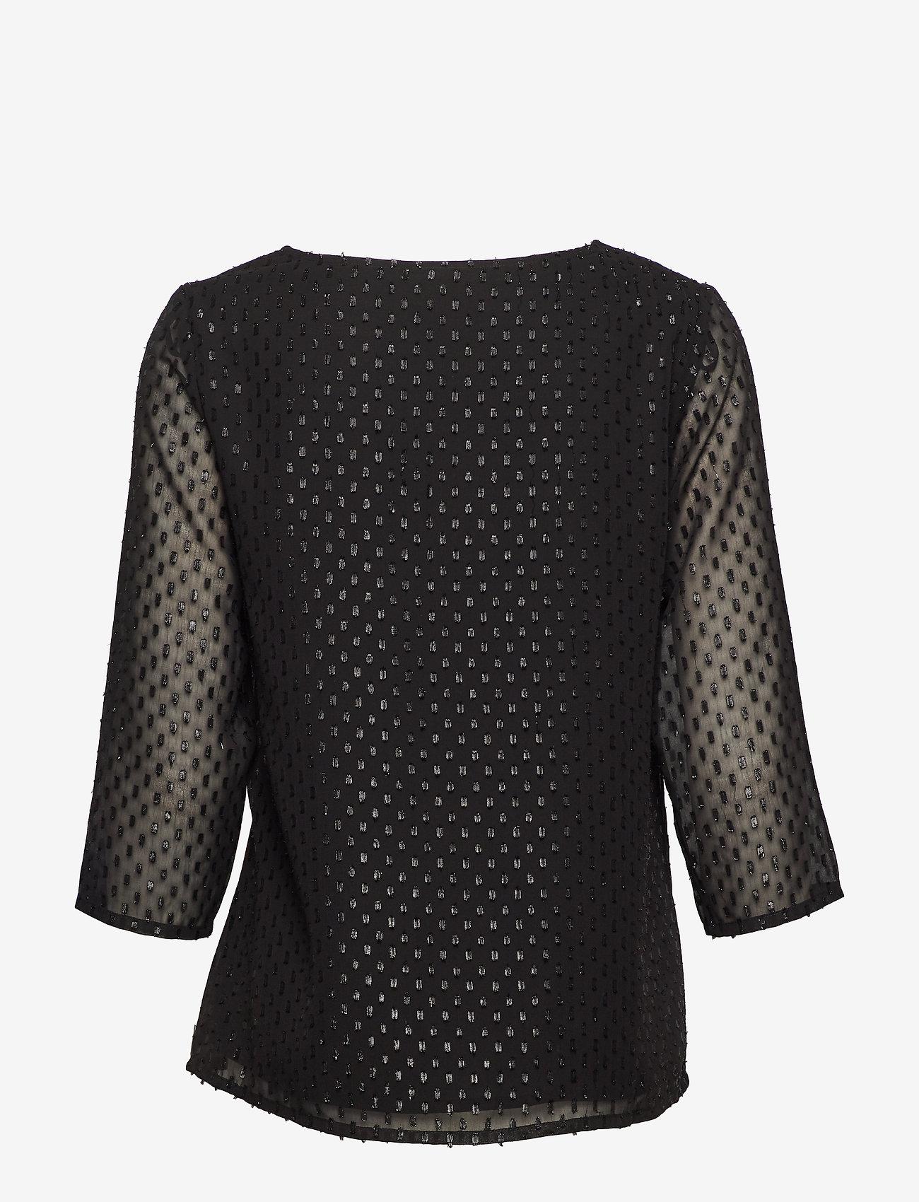 Vila Vihenri 3/4 Top C3 - Blouses & Shirts