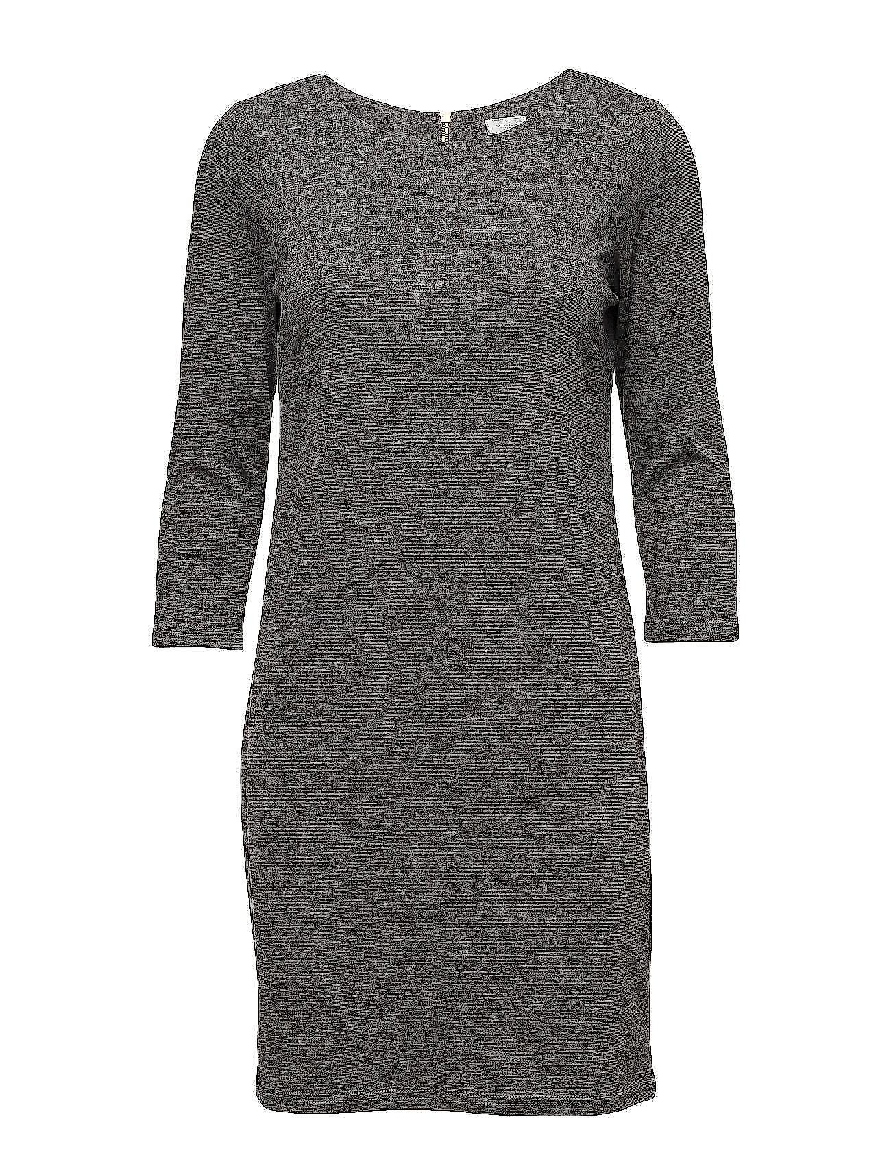 Grey Dress Vitinny New noosmedium MelangeVila Yfv6g7Iybm