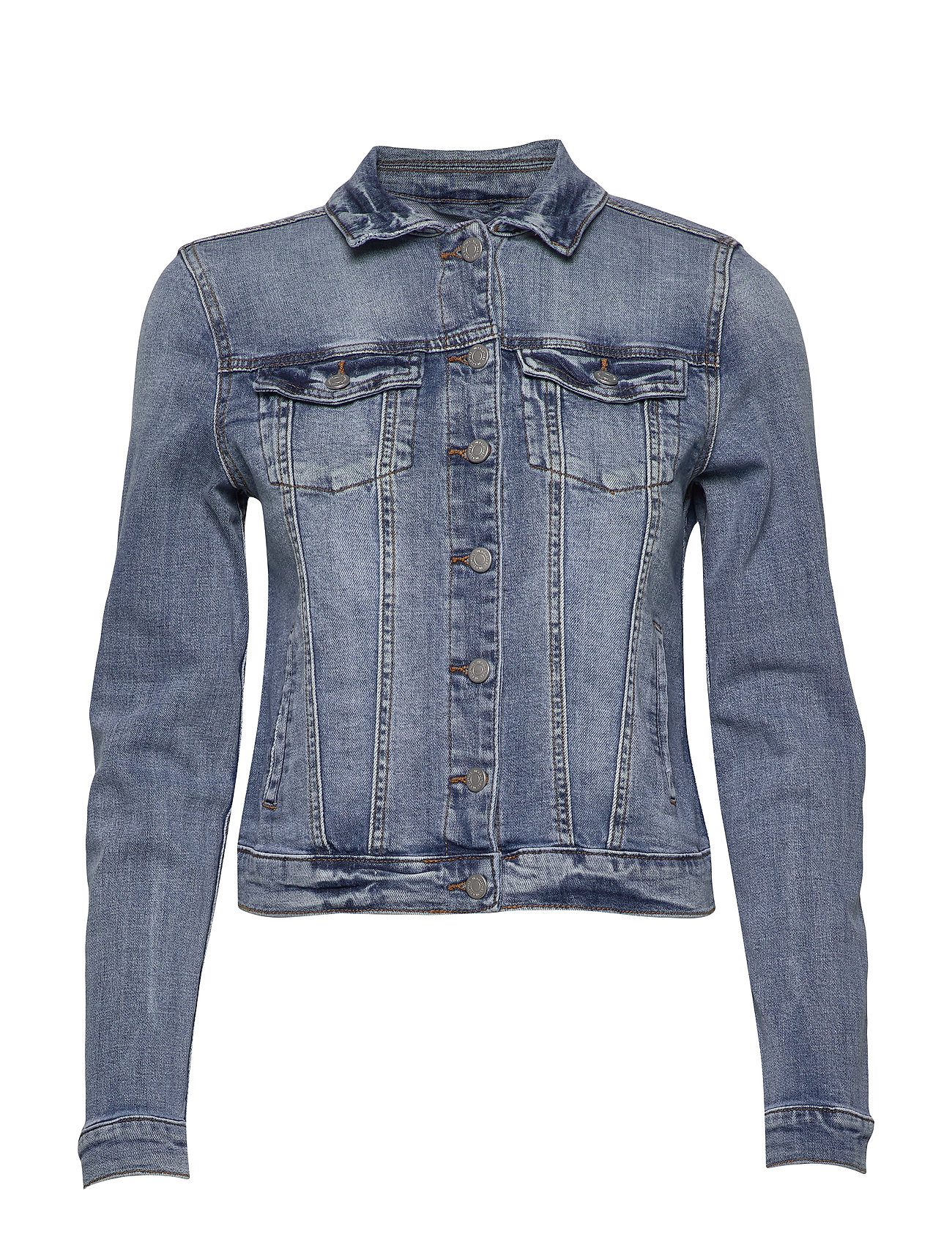 VISHOW DENIM JACKET NOOS