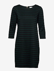 Vila - VITINNY NEW DRESS-NOOS - korte kjoler - black - 0