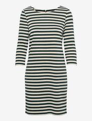 VITINNY NEW DRESS- - DARKEST SPRUCE