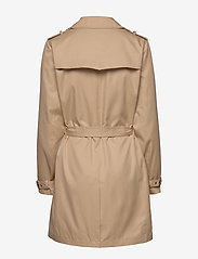 Vila - VIMOVEMENT TRENCHCOAT/SU - - trenchcoats - nomad - 3
