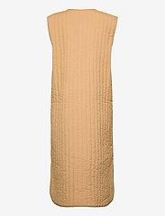 Vila - VITHEASA S/L WAISTCOAT - puffer vests - nomad - 1