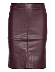 VIPEN NEW COATED SKIRT - NOOS