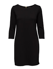 VITINNY NEW DRESS-NOOS - BLACK