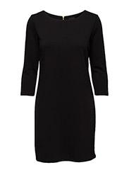 VITINNY NEW DRESS-NOOS - BLACK