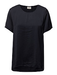 VICAVA S/S TOP-NOOS - TOTAL ECLIPSE