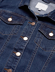 Vila - VISHOW DENIM JACKET - NOOS - denim jackets - medium blue denim - 2