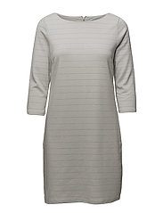 VITINNY NEW DRESS - LUX - GRAY VIOLET
