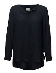 VILUCY L/S SHIRT - - TOTAL ECLIPSE