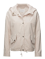 VIMOLLY SHORT JACKET TB - PEACH BLUSH