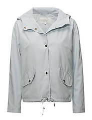 VIMOLLY SHORT JACKET TB - PLEIN AIR