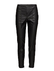Vipale Faux Leather 7/8 Leggins thumbnail