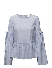 VIVIDI L/S TOP - PLEIN AIR