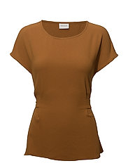 VINAOMI S/S TOP - CATHAY SPICE