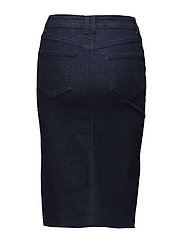 VIMARIANA DENIM SKIRT