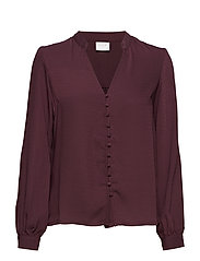 VISIGGY L/S SHIRT - WINETASTING