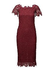 VILA - Vivanda S/S Dress